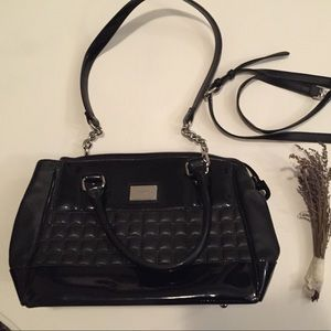 Handbags - Faux Tignanello Black Shoulder Bag